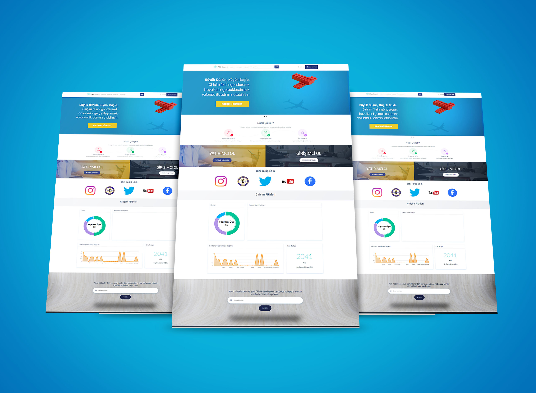 Sakarya Web Tasarım