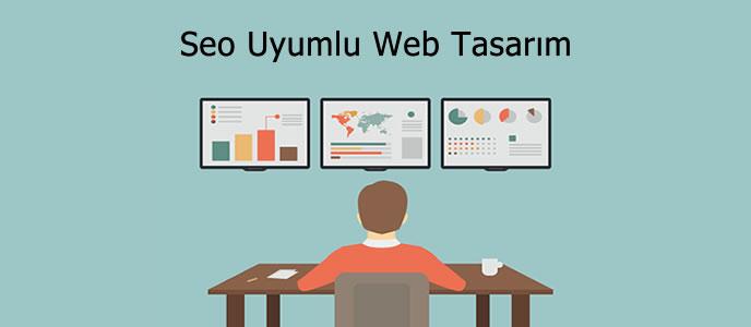 SEO Uyumlu Web Tasarim